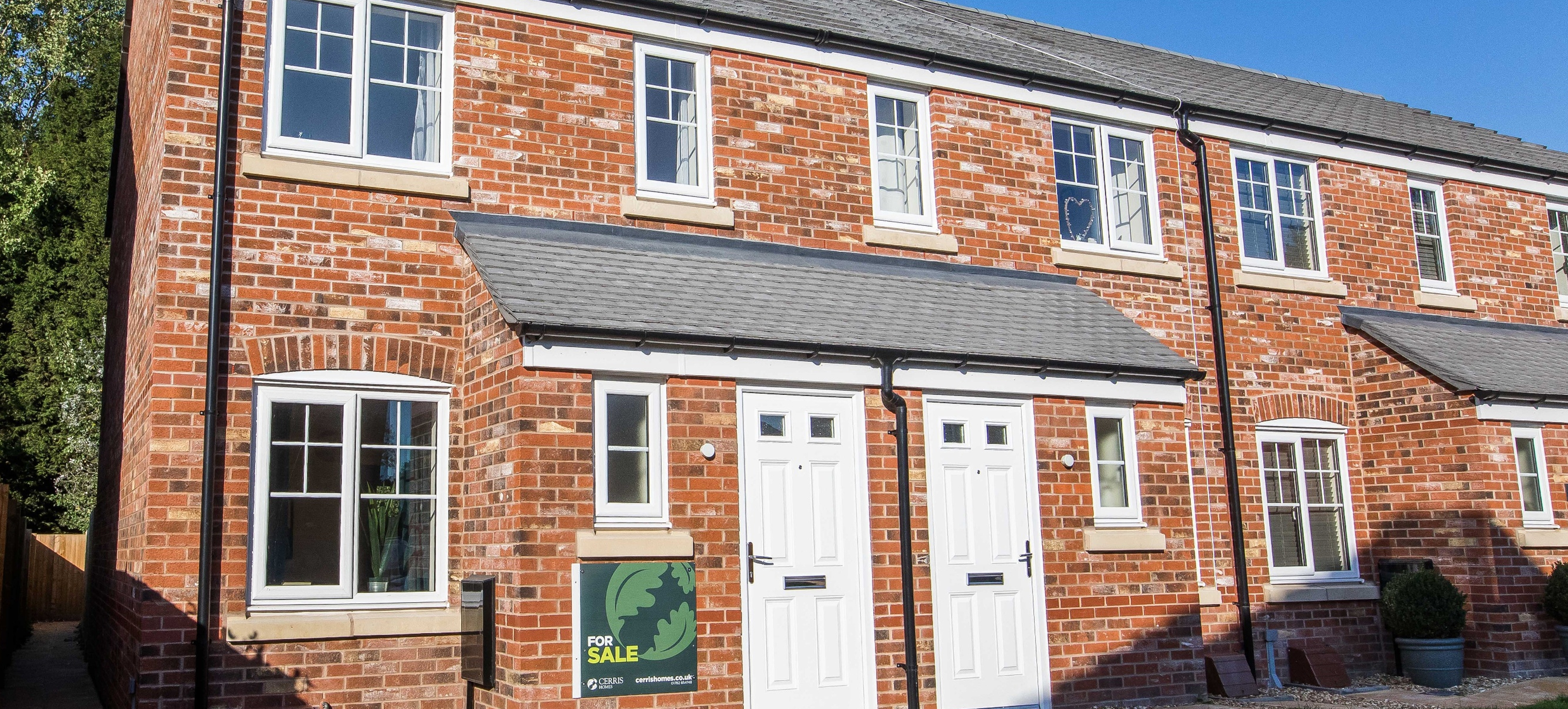 A parent's guide to shared ownership - Case study