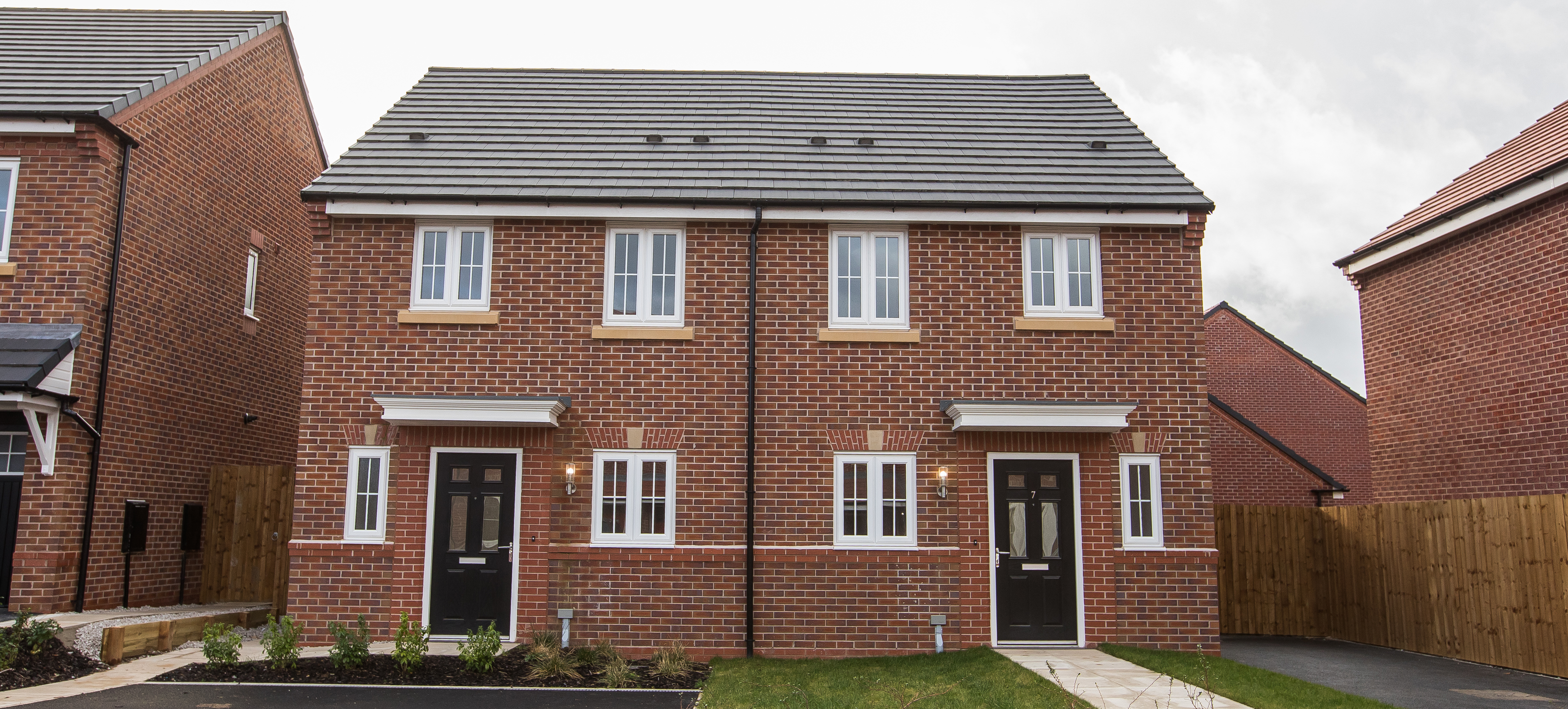 Downsizing made easy with shared ownership