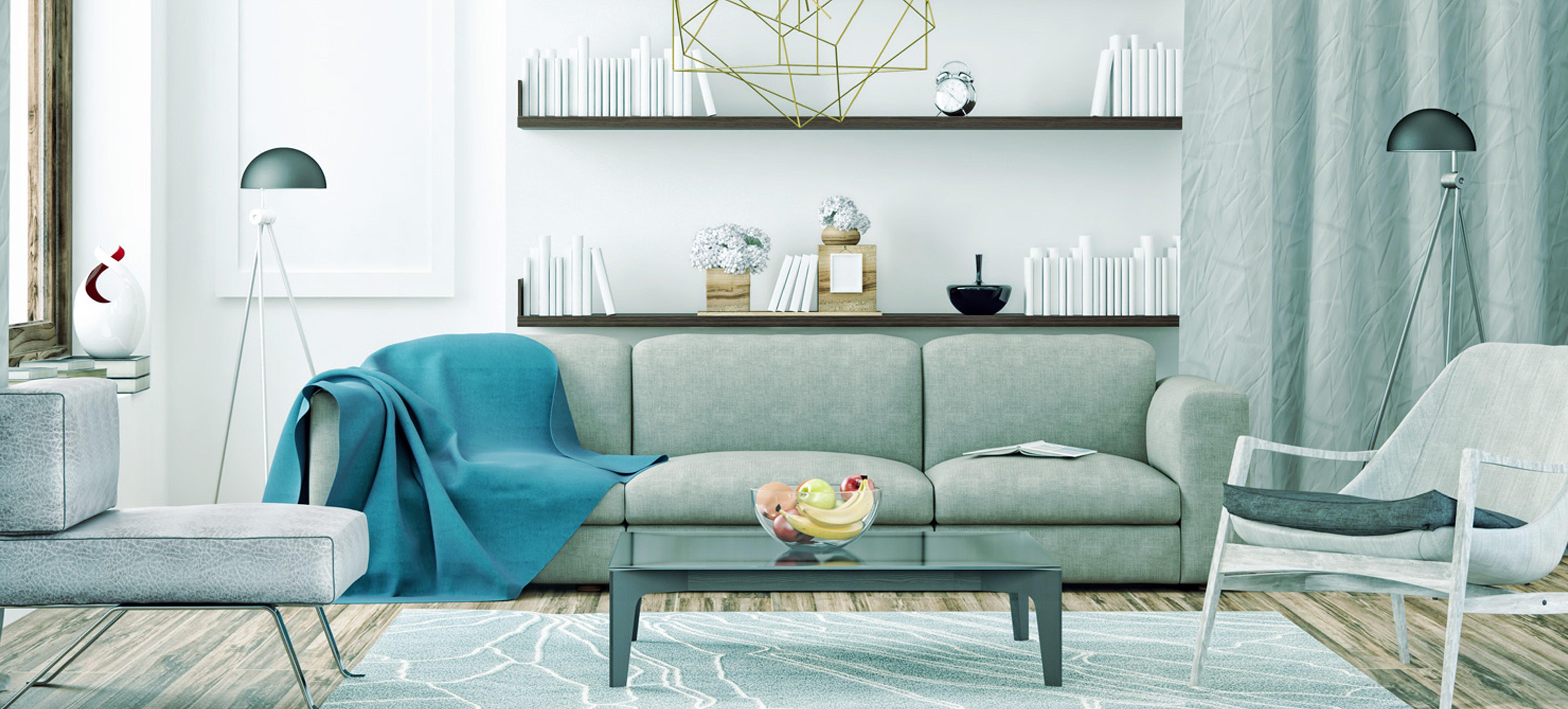 Interior style trend #1