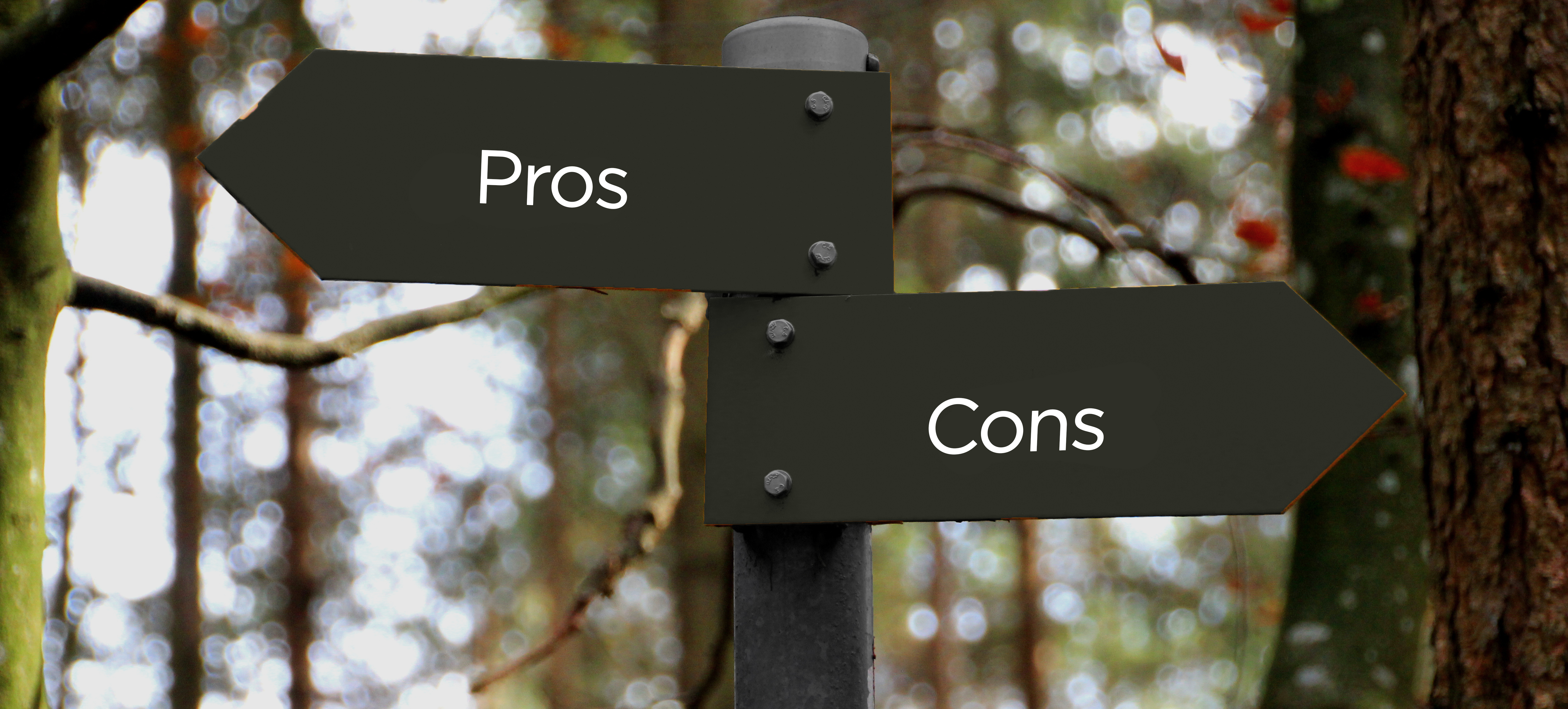 Shared ownership – pros and cons