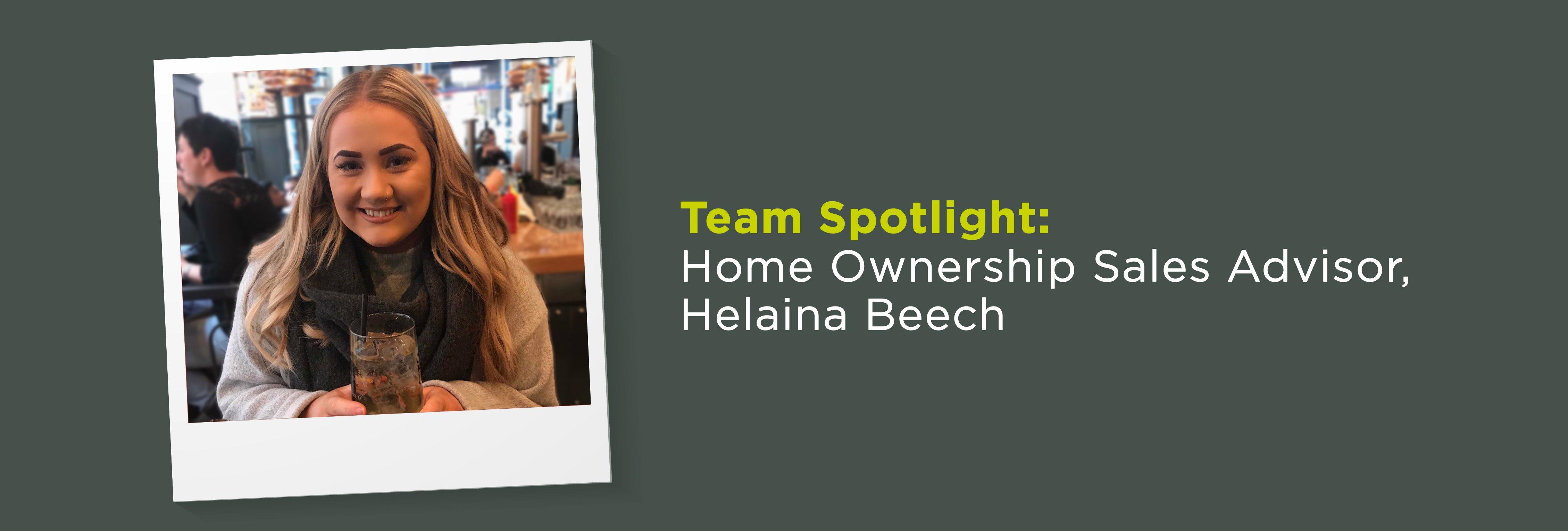 Helaina Beech Header